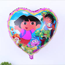 Dora The Explorer Kitchen Set India by Online Buy Wholesale Dora Balloons From China Dora Balloons