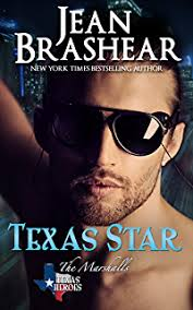Texas Star The Marshalls Book 2 Heroes 5