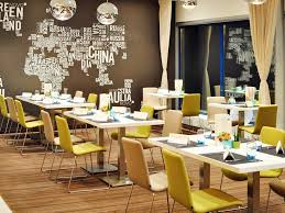 novo square lounge bar gdansk restaurants by accor