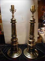 Stiffel Floor Lamps Ebay by Stiffel Table Lamps Pair Of Stiffel Table Lamps From A Unique