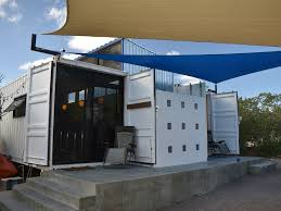 100 Container Houses Images WIFI AC 2 BIKES KAYAK INFLATABLE SUP OUTDOOR DINING CONTAINER HOUSE La Ventana