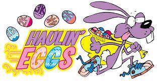 Annual Easter Egg Hunt & Fun Run