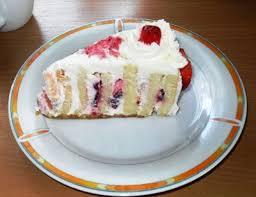 sanna s hexenküche wickeltorte mit erdbeer joghurt creme