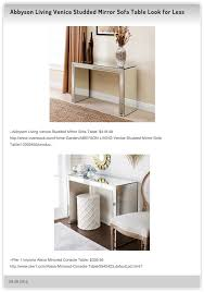 Pier One Canada Sofa Table by Furniture Elegant Home Furniture Design Ideas With Pier One