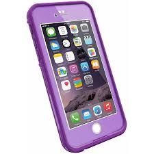 iPhone 6 plus 6s plus Lifeproof fre case Walmart