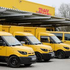 Deutsche Post Baut Streetscooter Bis 2020 Manager Magazin