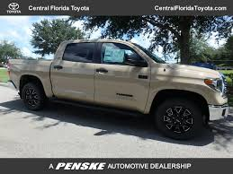2019 New Toyota Tundra SR5 CrewMax 5.5' Bed 5.7L FFV At Central ...