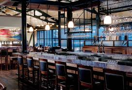 The Breslin Bar And Grill Melbourne by Bar Restaurant Hospitality Interior Design Of Bistro Boudin San