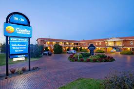 fort Inn & Suites King Avenue Sale Avustralya Otel