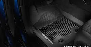 Honda Odyssey All Weather Floor Mats 2016 by Sccam The World Of Mats Rugs And Carpets