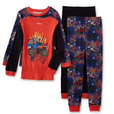 Imagine Boys' 2-Pairs Long-Sleeve Pajamas - Monster Truck Blaze And The Monster Machines Official Gift Baby Toddler Boys Cars Organic Cotton Footed Coverall Hatley Uk Short Personalized Little Blue Truck Pajamas Cwdkids Kids 2piece Jersey Pjs Carters Okosh Canada Little Blue Truck Pajamas Quierasfutbolcom The Top With Flannel Pants Pyjamas Charactercom Sandi Pointe Virtual Library Of Collections Dinotrux Trucks Carby Ty Rux 4 To Jam Window Curtains Destruction Drapes Grave Digger Lisastanleycakes