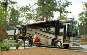 Luxury Rv Campgrounds