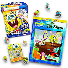 Generic Nickelodeon Spongebob No Mess Coloring Set For Toddlers Kids ... Spongebob Kids Table And Chairs Set Themed Timothygoodman1291 Spongebobs Room Crib Bedding Squarepants Activity Amazoncom 4sea Square Pants Directors Chair Clutch Childrens Soft Slipper Slipcover Cute Spongebob Party Up Chair So I Was Walking With My Roommate To Get Flickr Toddler Bedroom Bundle Bed Toy Bin Organizer Liuyan Placemats Sea Placemat Washable Nickelodeon Squarepants Bean Bag Walmartcom Pizza Deliverytranscript Encyclopedia Spongebobia Fandom Cheap Find Deals On Line Toys Wallpaper Theme Decoration