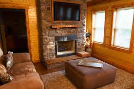 Where to Stay Cabins Cottages & Homes Discover Mohican