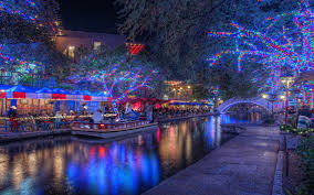 Parade Float Decorations In San Antonio by Take A Texas Holiday Tour Near You