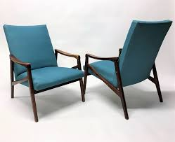 Pair Of Vintage Blue Scandinavian Lounge Chairs, 1960s Pair Of Scdinavian Lounge Chair Teak And Cane Danke Galerie Hw Klein Australia Ftland Design Vintage Mid Century Modern Profile Reclinerslounge Chairs In Teak Leather By Folke Ohlsson For Dux Sweden Aymerick Bentwood Lounge Danish Olive Velvet On Sculptural Base A Oak 1970s Classic Designed For Sale Scdinavian Chairs 1960s Stunning 65727