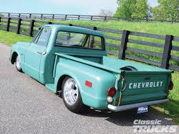 100 Chevy Truck 1970 Stepside C10 C10 Stepside A Wolf In Sheeps Clothing