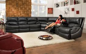Small Recliner Chairs And Sofas by Sofa 41 Stunning Small Sectional Sofa With Recliner Images