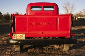 Picking Up The Pieces Of A Classic Truck - WSJ Junkyard Find 1971 Intertional Harvester 1200d Pickup The School Me On 345 Hamb Whats On First 1972 Truck Photos Loadstar Parts Ih Your Sold1967 908 Series 50780 Miles 266 V8 For Advertisement Archives Old Autolirate 1960 B100 1969 Scout Fast Lane Classic Cars Eagle Heavyweight Party Pinterest Ih