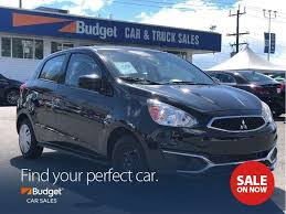 Used 2017 Mitsubishi Mirage Low In Mileage, Versatile, Easy To Drive ...