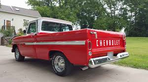 1966 Chevy C10-Tony D. - LMC Truck Life Pin By Ruffin Redwine On 65 Chevy Trucks Pinterest Cars 1966 C 10 Pickup 50k Miles Chevrolet C60 Dump Truck Item H1454 Sold April 1 G Truck Id 26435 C10 Doubleedged Sword Custom Truckin Magazine Stepside If You Want Success Try Starting With The 1964 Bed Inspirational Step Side Walk Bagged Air Ride Patina Trucks The Page For Sale Orange Twist Hot Rod Network