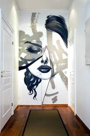 Diy Bedroom Paint Ideas Wall Painting Unbelievable The Best Paintings On Home Design 1