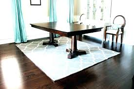 Dining Room Rugs Area Rug Contemporary Carpet Ideas Delectable