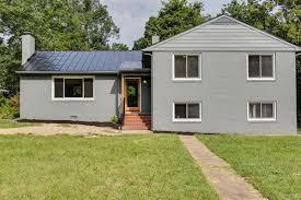 100 Split Level Curb Appeal Home Design Exterior Update Monumental