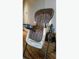 Evenflo Easy Fold Simplicity Highchair by Evenflo Majestic High Chair Cover Evenflo Majestic High Chair