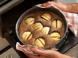 waldviertler apfel mohn kuchen