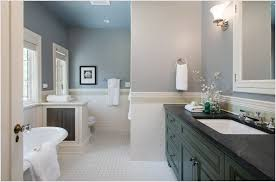 Beadboard Wainscoting Bathroom Ideas by Wainscoting Bathroom Traditional Features To Make The Bathroom