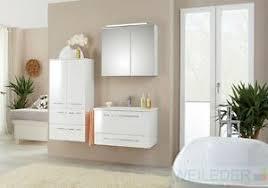 pelipal badmöbel 6110 3 teilig spiegelschrank 80 cm unterbau
