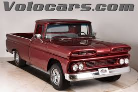 1960 Chevrolet C 10 | Volo Auto Museum 1960 Chevrolet Apache C10 For Sale 84715 Mcg C 10 Volo Auto Museum Ck Truck Near Cadillac Michigan 49601 Sarasota Florida 34233 Dljones73 Specs Photos Modification Info At Oc Foldout Die Cast Bank Trailer Made By Ertl Company Stepside Short Bed Pick Up Gm Trucks 196061 Brasil Pickup Expedition Setting Out Grand Rapids Classics