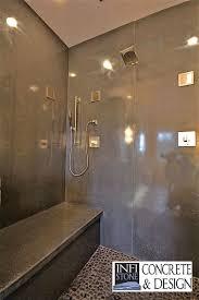 Bath Remodeling Lexington Ky by Jonathan Seaman Infistone Concrete U0026 Design Lexington Ky