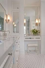 Small Bathroom Vanities With Makeup Area by Single Bathroom Vanity With Makeup Area My Bathroom Pinterest
