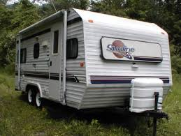 Precautions To Take When Buying A Travel Trailer For Sale By Owner