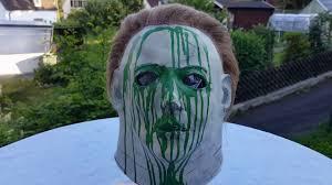 Halloween Resurrection Maske by Michael Myers Maske