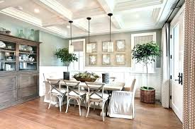 Kitchen Chandeliers Fresh Dining Room Best Table Chandelier Houzz Tables Glass Ta Provincial Cabinets Islands Startling