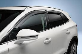 100 Window Visors For Trucks Side Deflectors The Official Site For Lincoln Accessories