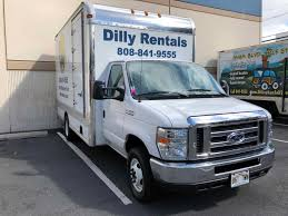 100 Box Truck Rentals Dilly Moving Van Moving
