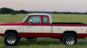 1977 Dodge D/W Truck 4x4 Club Cab W-150 For Sale Near Houston, Texas ... 1947 Dodge Power Wagon 4x4 The Boss Ram Limited Sold2006 Dodge Ram 1500 Quad Cab Slt 4x4 Big Horn Edition 10k 57 15 Pickup Trucks That Changed The World 2018 New Express Crew Cab Box At Landers Serving Want A With Manual Transmission Comprehensive List For 2015 2006 Regular Irregular Cummins Single Cab Second Gen Diesel 59 Truck For Sale 1992 Dodge Cummins Western Plow Sold1999 Sltlaramie Magnum V8 78k 2005 3500 Flatbed Welders Bed Sale In Greenville Classic On Classiccarscom