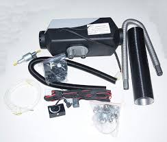 100 Gas Or Diesel Truck Amazoncom Drivworld Parking Heater 5kw 12v And Oline Air