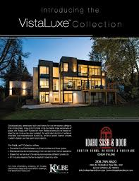 100 Coeur D Alene Architects Spokane D Living Magazine Issue 108 By Spokane Magazine