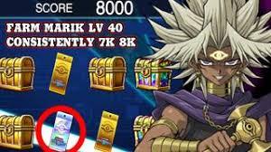 Yami Marik Deck Battle City by How To Beat Farm Yami Marik Lvl 30 Unlock Event Yugioh Duel