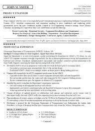 design engineer resume sle sle civil engineer resume