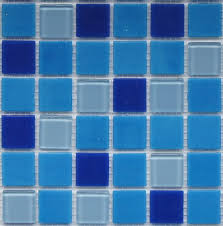 blue pool mosaic tile pool tiles blue swimming pool tile