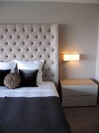 chambre avec tete de lit tête de lit capitonnée ashbury home photo n 58 domozoom
