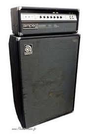 Ampeg V4 Cabinet For Bass by Ampeg Head V4 Cabinet V2 1975 Amp For Sale Fluxson Music