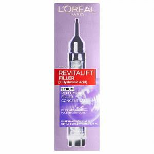 L'Oreal Paris Revitalift Filler Renew Replumping Serum - 16ml