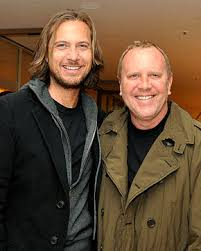 Congratulations Michael Kors The Designer & His Boyfriend Are